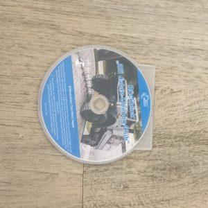 Foto-DVD Rückblick 25 Jahre UCG
