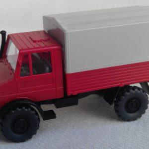 Modell MB U 1700 L (rot)