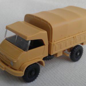 Modell MB U 404 S (hellbeige)