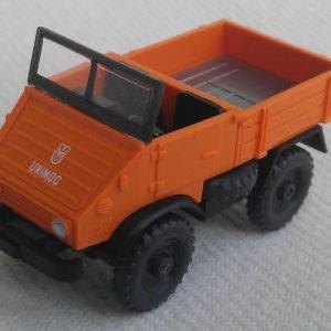 Modell MB U 411 (orange)