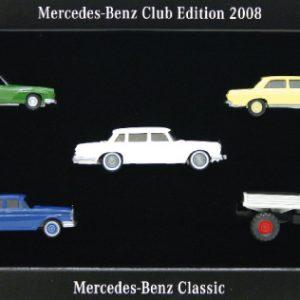 Modellset MBMC 2008
