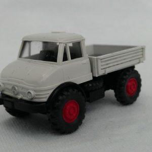 Modell MB U 406 (grauweiß)
