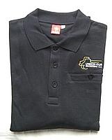 Herren Pocket-Sweatshirt