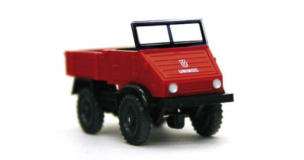 Modell UCG U411