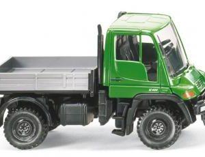 Modell U 400