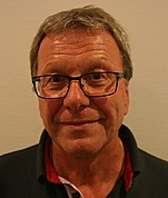 Rolf Höhn, Mitglied seit 17. Januar 2007, UCG-Nr. 6029