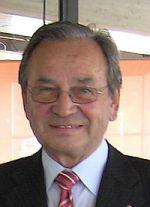Hans-Jürgen Wischhof, Mitglied seit 15. Mai 1993, UCG-Nr. 1